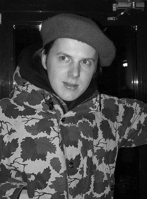 Андрей Клинг