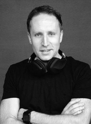 Михаил Ильичев