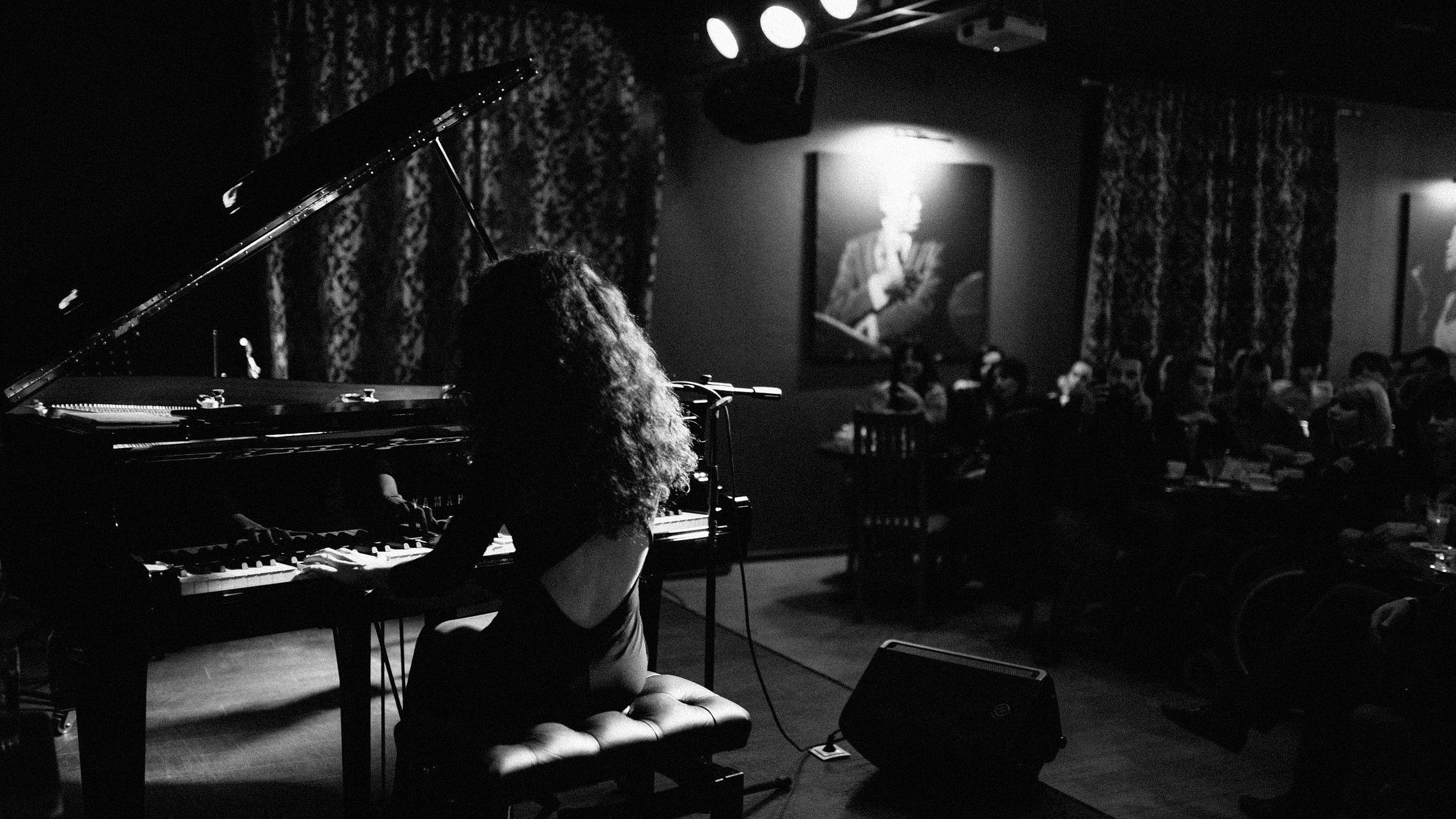 Фото: New Centropezn Jazz Club VK