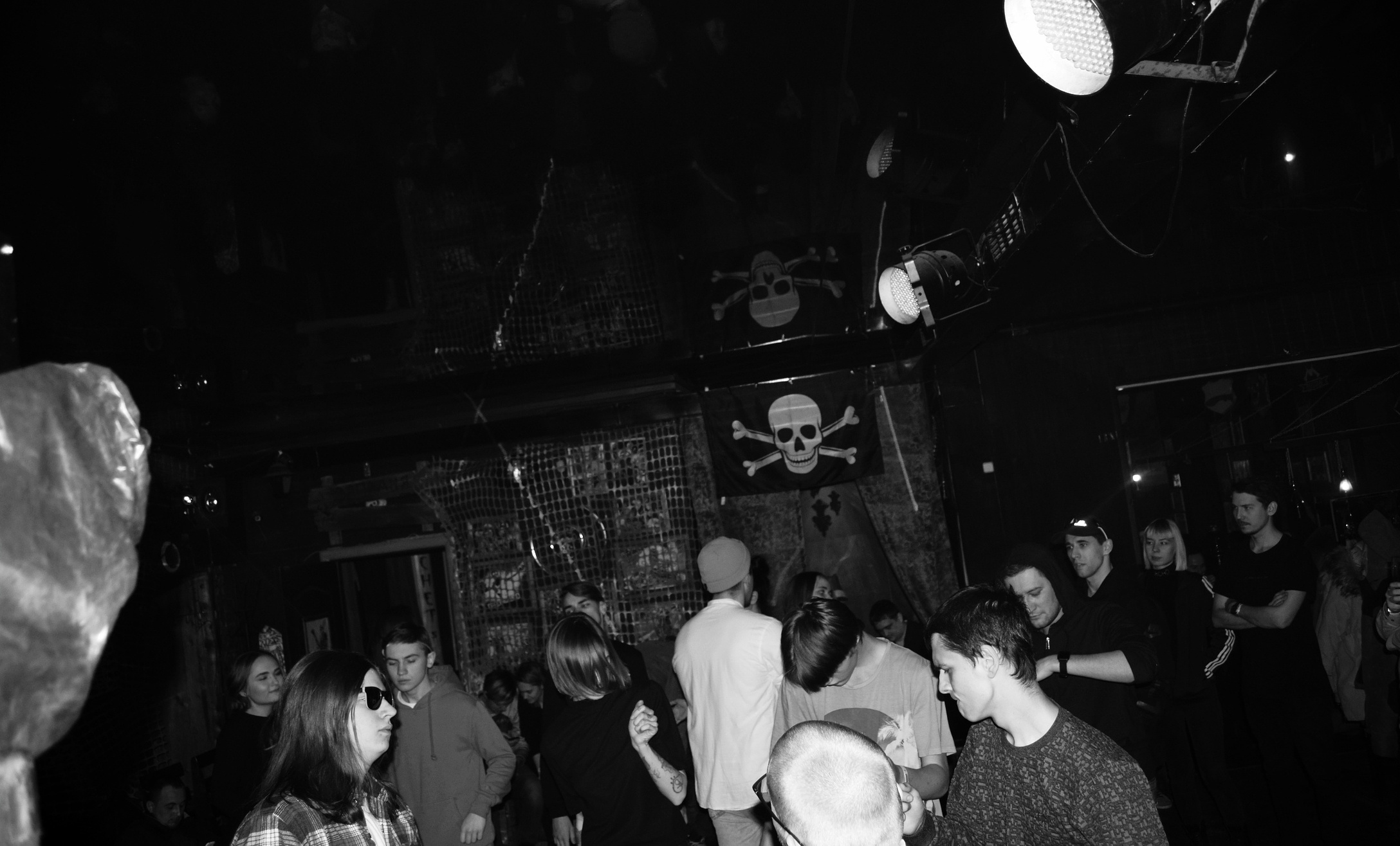Фото: Biker Club House