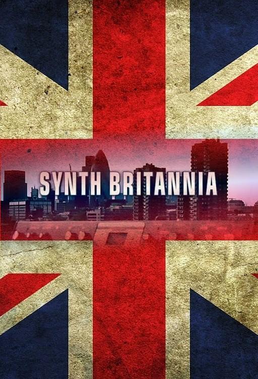Синтезаторная Британия