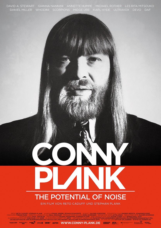 Конни Планк: Потенциал шума