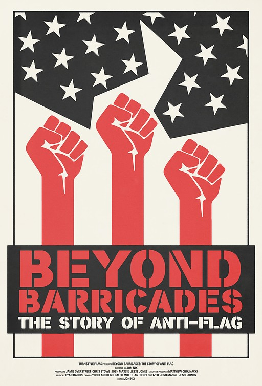 Beyond Barricades: The Story of Anti-Flag