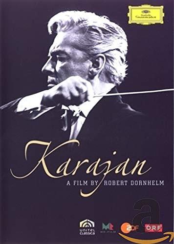Герберт фон Караян. Красота, как я ее вижу