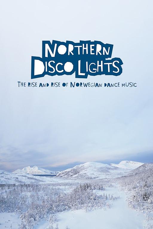 Северное диско-сияние