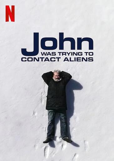 Джон впоисках инопланетной связи