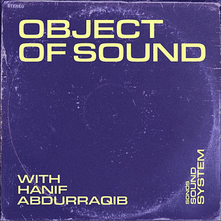 Object ofSound