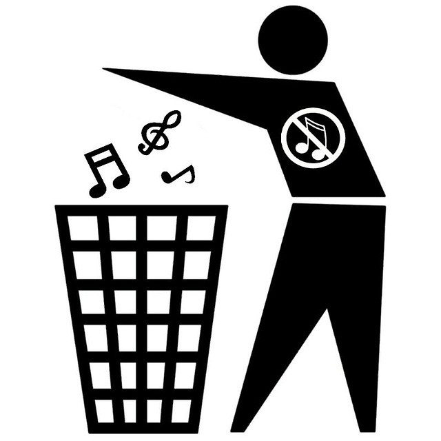 Rubbish Music