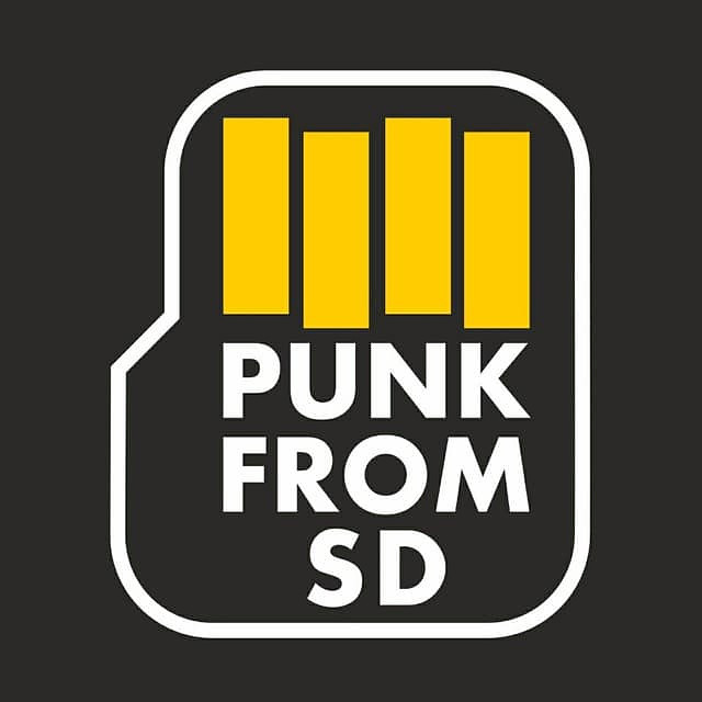 Punk From SD