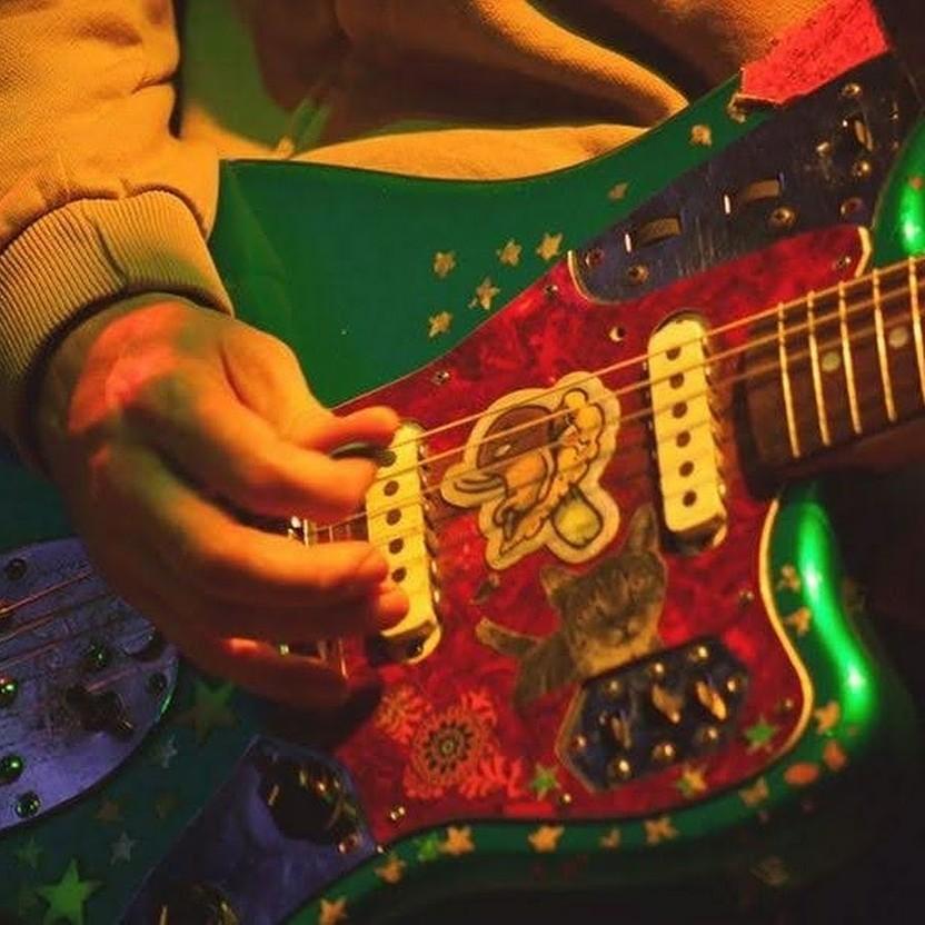 Musical Streams